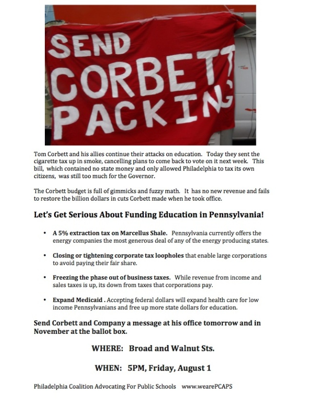 corbett packing