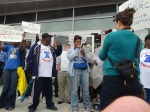 Kia Hinton, Parent leader ACTION United