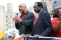"PFT President Jerry Jordan: ""We will fight"""