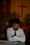 Tim Boyle, teacher from Chester Arthur Elementary