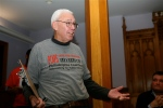 PCAPS Coordinator Ron Whitehorne