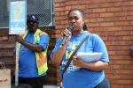 Parent and ACTION United leader Kia Hinton describes why we are coming together to make the bus tour.